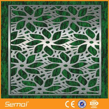 decorative metal screen for cabinets decorative metal perforated metal mesh for cabinets