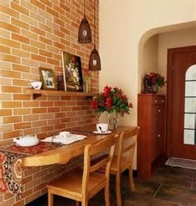 modern small dining room design rendering interior design