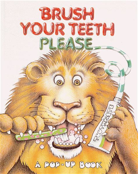 animals with hair books the 10 best children s books on brushing your teeth babble