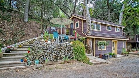 Small Home For Rent In Orange County Is This Tiny Treehouse The Cheapest Buy In Orange County