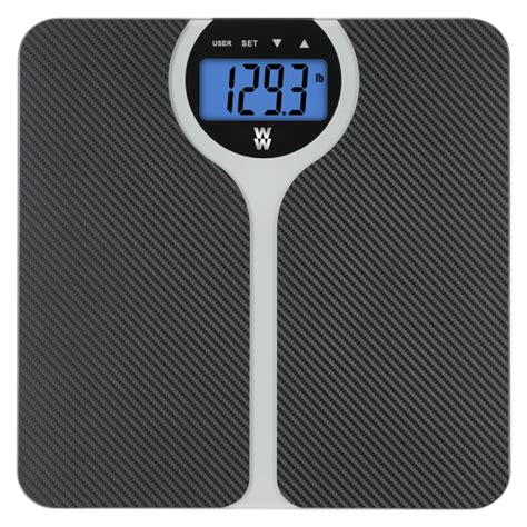 Weight Watchers Precision Electronic Scale By Conair by Weight Watchers By Conair Digital Precision Bmi Scale