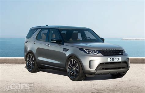 black land rover 2017 2017 land rover discovery all you need to in six