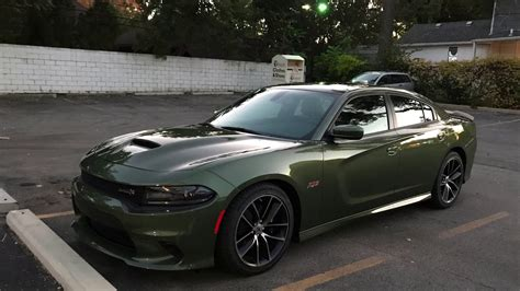 charger green 2018 f8 green skat pack charger