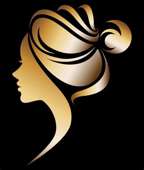 icon design model fashion women sign with logo vectors set 11 vector logo