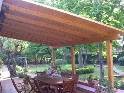 tettoie in legno per esterni prezzi tettoie in legno palermo prezzi terminali antivento per
