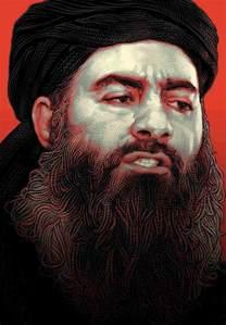 abu bakr al baghdadi time person of the year 2015 runner up abu bakr al baghdadi