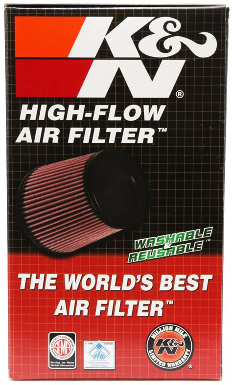 Airflow Sing Mobil Universal Limited K N E 0773 Replacement Air Filter Information