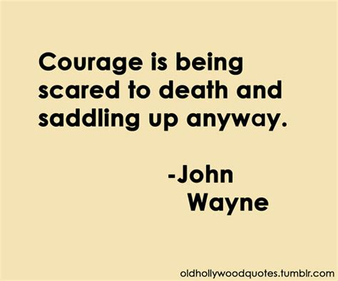 Courage Quotes Anxiety Courage Fearmastery
