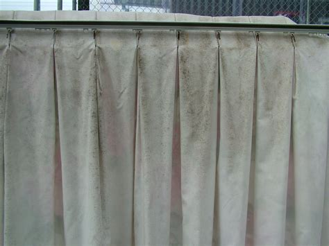 mould on curtains how to remove cleaning mouldy curtains and drapes can they be cleaned
