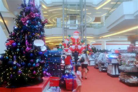 Lu Natal Di Ace Hardware segala macam keperluan natal ada di ace hardware alam sutera palapa news