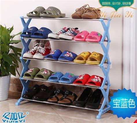 Rak Sepatu Lipat jual rak sepatu lipat gizelshop