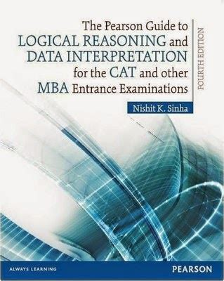 Mba Cat Logical Questions by Recommended Books For Bank Exams Bank Exams Today