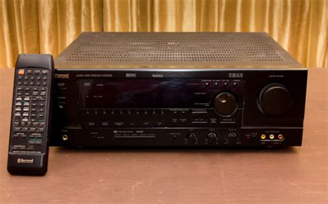Sherwood Rvd6095rds Surround Sound Receiver Lifier sherwood newcastle r925 rds surround sound av receiver for sale in sandymount dublin from tenshot