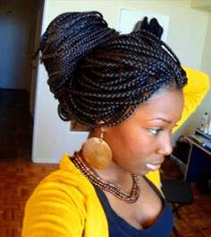 box braids type of hair box braids hairstyles tutorials hair to use pictures care
