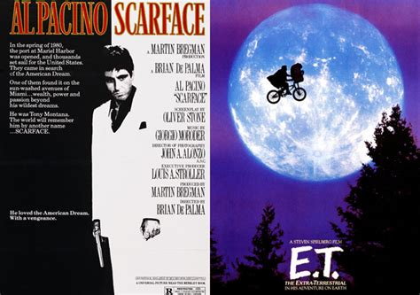 most famous movies most iconic movie posters amc