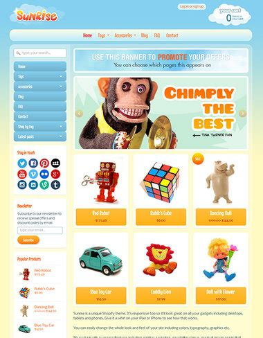 shopify themes masonry top 50 shopify themes for your ecommerce store
