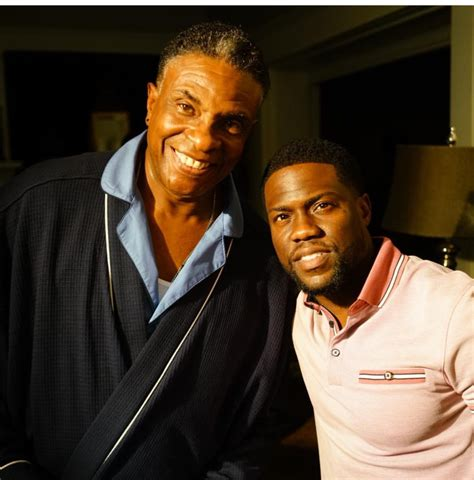 kevin hart ged keith david to play kevin hart s dad in malcolm d lee s