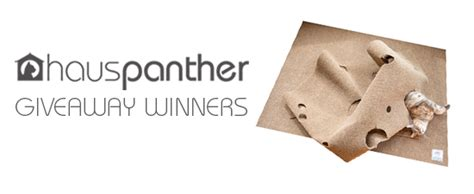 Ripple Giveaway - ripple rug giveaway winners hauspanther