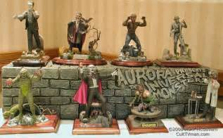 Lights Out Tv Show Mark Mcgovern S Aurora Universal Monsters Culttvman S
