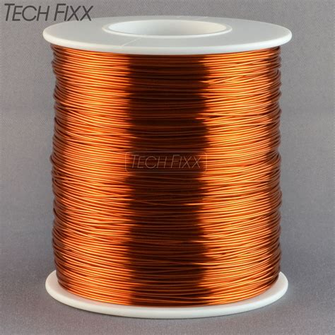 Tesla Coil Wire Magnet Wire 26 Awg Enameled Copper 1260 Tesla