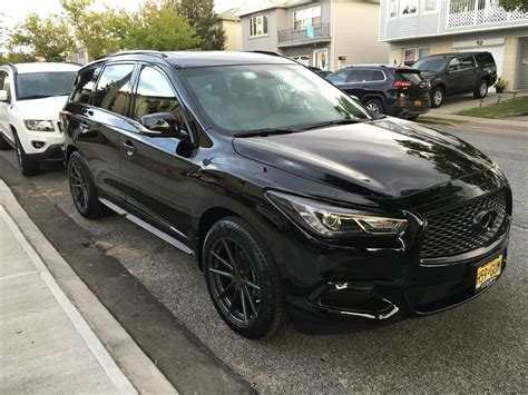 infiniti qx60 rims new wheels infiniti qx60 forum