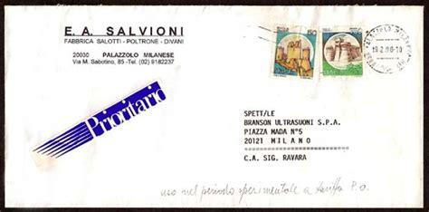 poste italiane affrancatura lettere come compilare una lettera da spedire asdent