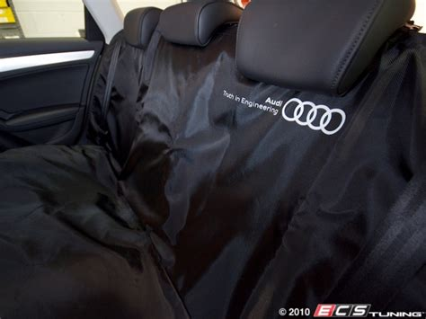 audi q7 sheepskin seat covers wtb oem rear seat cover audi forum audi forums for