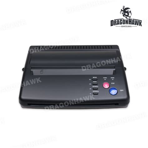 tattoo stencil machine aliexpress buy transfer machine thermal