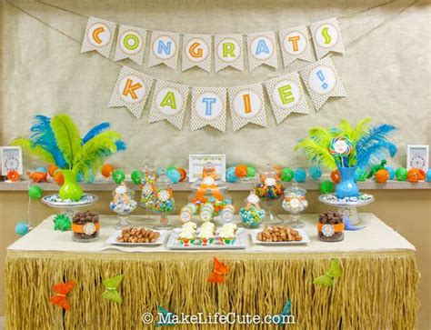 Dinosaur Baby Shower Theme baby shower food ideas dinosaur baby shower food ideas