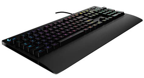 Keyboard Logitech G213 Prodigy logitech g213 prodigy test complet clavier les