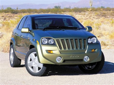 jeep icon concept 100 jeep icon concept future suvs from jeep jaguar