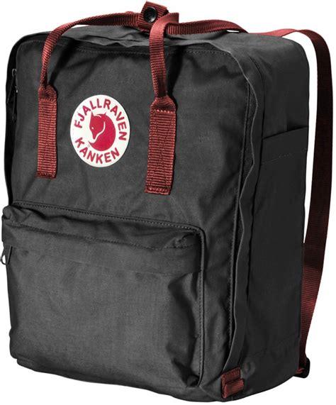 Fjallraven Kanken Original 100 Classic Kanken Backpack fjallraven kanken classic backpack review guide swedishbackpack