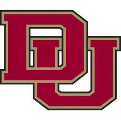The university of denver official athletic site