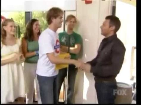 Ryan Seacrest High Five Blind Guy Meme - seacrest high five blind meme 100 images handshakes