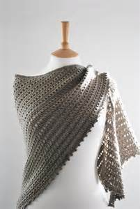 Very Easy Crochet Shawl Patterns » Home Design 2017