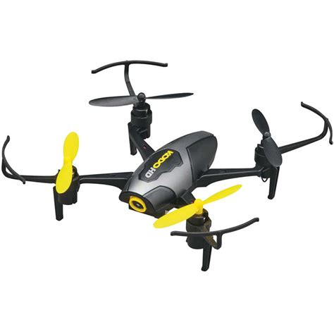 drone 1080p dromida kodo hd quadcopter with integrated 1080p