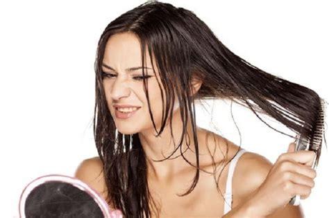 Masker Rambut Rasa Coklat rambut anda berminyak hilangkan dengan masker rambut