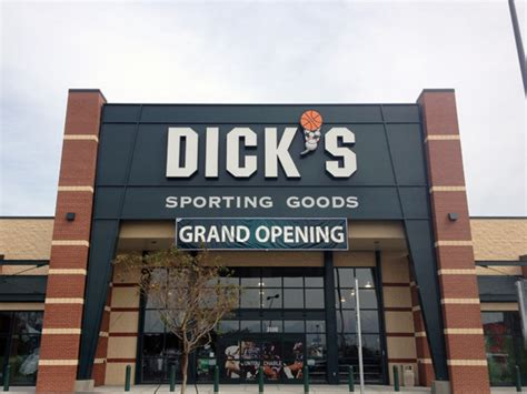 dick s sporting goods store in greenville nc 1066