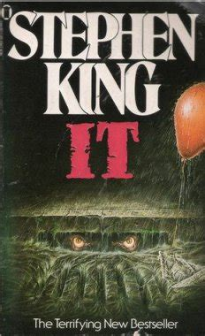 libro mansions of misery a 10 different book covers of stephen king s it bloody disgusting