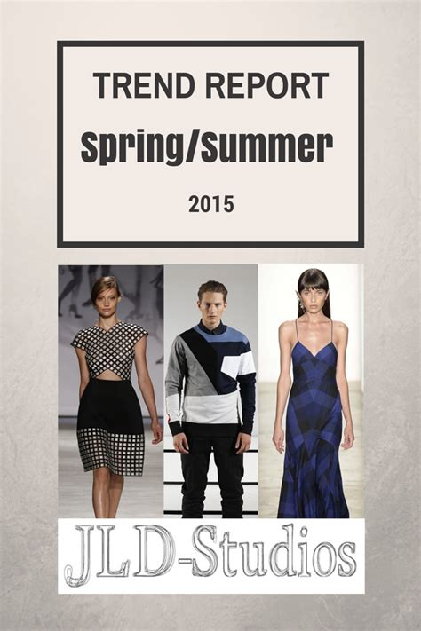 News Stylecom Trend Report For 2007 by Trend Report New York Fashion Week Summer 2015