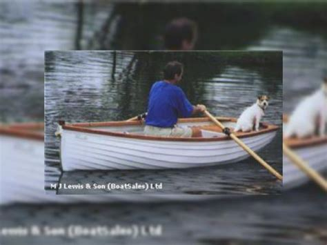 tender rowing boats for sale rowing dinghy 11ft 3ins grp rowing boat or tender for sale