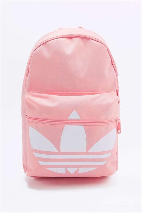 Tas Adidas Adz Backpack S adidas originals trefoil pink backpack shopperboard