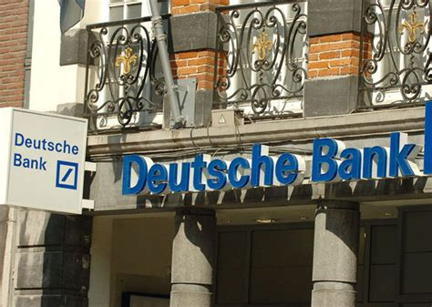 deutsche bank bonus la deutsche bank plus s 233 v 232 re avec les bonus finance
