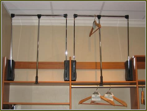 Rod Closet Height by Closet Rod Height Home Design Ideas