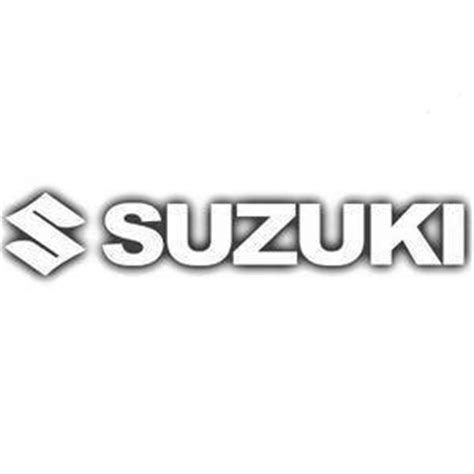Suzuki Logo Sticker Top 16 Best Die Cut Decals