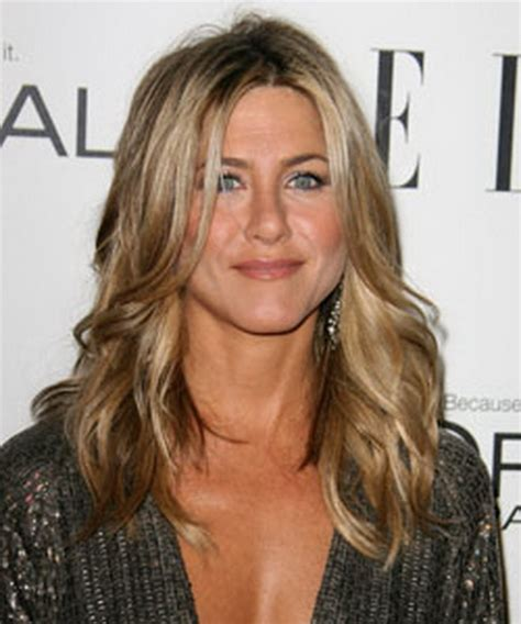 long layered hairstyles for fine hair