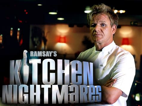 Kitchen Nightmares by 5 Reasons Why The Restaurants In Gordon Ramsay S Kitchen