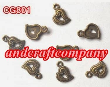 jual charm and s crafts