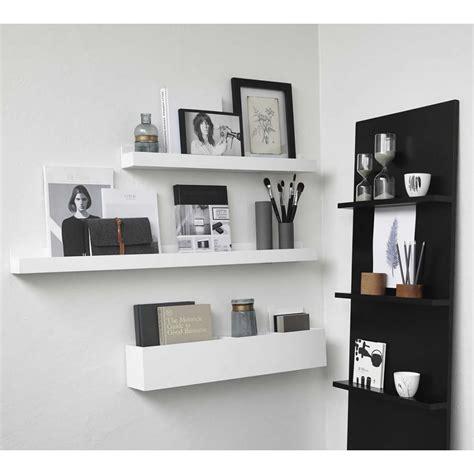 interior decorators rome ga h 252 bsch houten fotoplank in wit 60cm