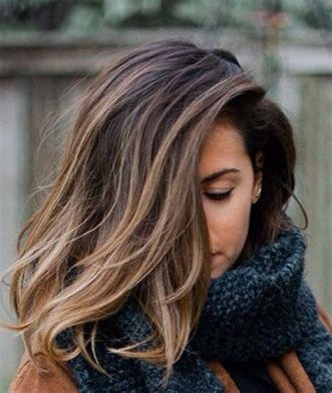 hair color trends 40 hot hair color trends for 2016